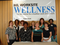 The Worksite Wellness Committee
